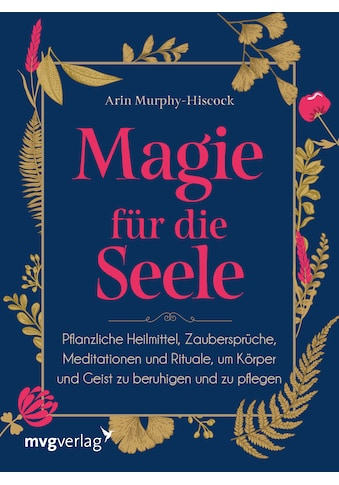 Buch »Magie für die Seele / Arin Murphy-Hiscock, Sabine Zürn« kaufen