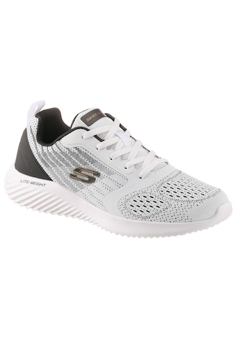 Skechers Sneaker »Bounder«, mit Air-Cooled Memory Foam kaufen