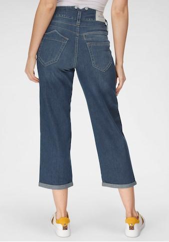 Herrlicher High-waist-Jeans »PITCH HIGH TAP« kaufen