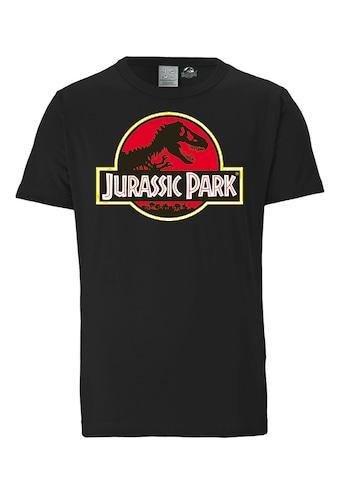 LOGOSHIRT T-Shirt im Retro-Look kaufen