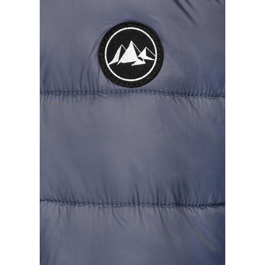 Polarino Steppjacke