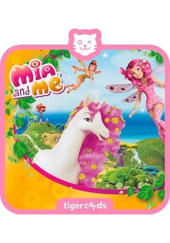 tigerbox Hörspiel, »Mia and me  -  Folge 2: Hochzeit bei den Einhörnern« kaufen