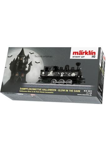 Märklin Dampflokomotive »Märklin Start up - Halloween: Glow in the Dark - 36872«, Made... kaufen