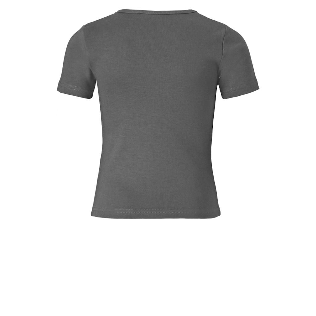 LOGOSHIRT T-Shirt »Asterix Der Gallier«, mit Frontdruck