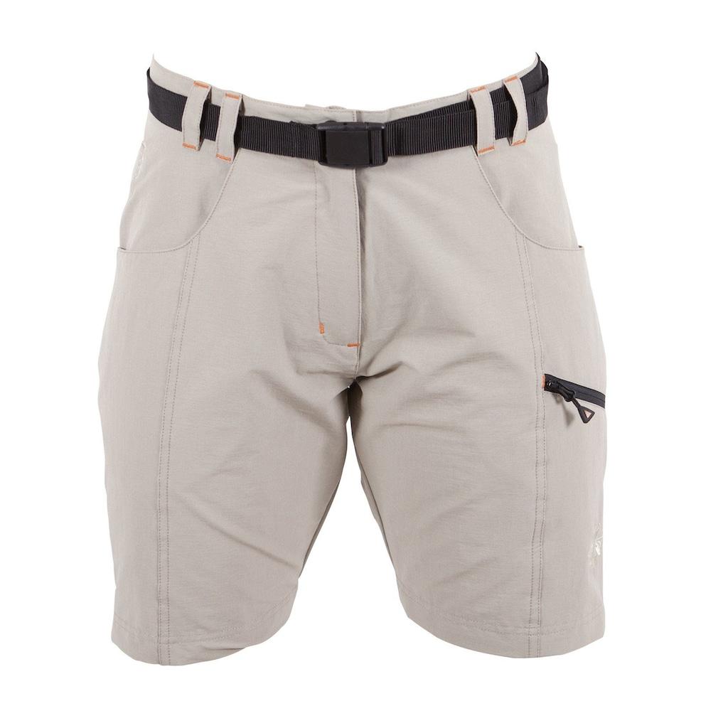 DEPROC Active Bermudas »KENORA Full Stretch Short & kurze Hose«, auch in Großen Größen erhältlich