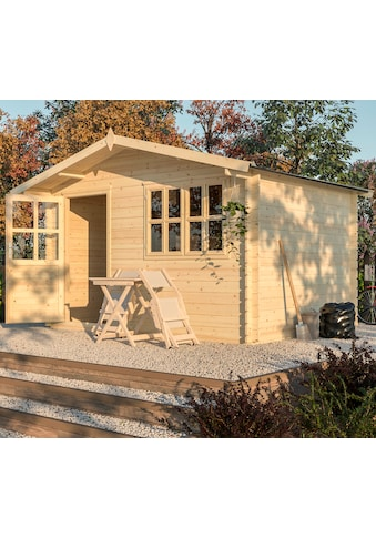 Nordic Holz Gartenhaus »Modena« kaufen