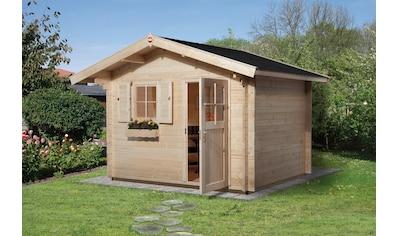 weka Gartenhaus »Gr.2« kaufen