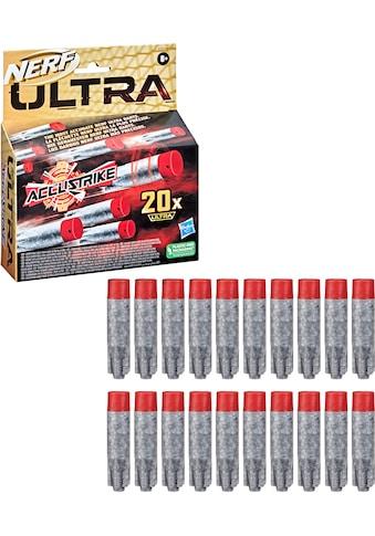 Hasbro Blaster »Nerf AccuStrike Ultra 20-Dart«, Nachfüllpack für Nerf Ultra Blaster kaufen