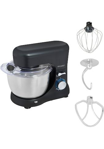 exquisit Küchenmaschine »KM 3101 sw« kaufen