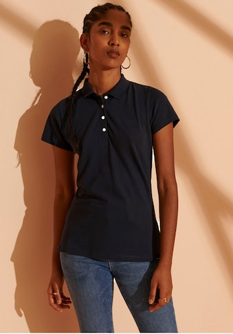 Superdry Poloshirt »SCRIPTED POLO TEE« kaufen
