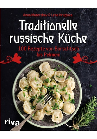 Buch »Traditionelle russische Küche / DIVERSE« kaufen
