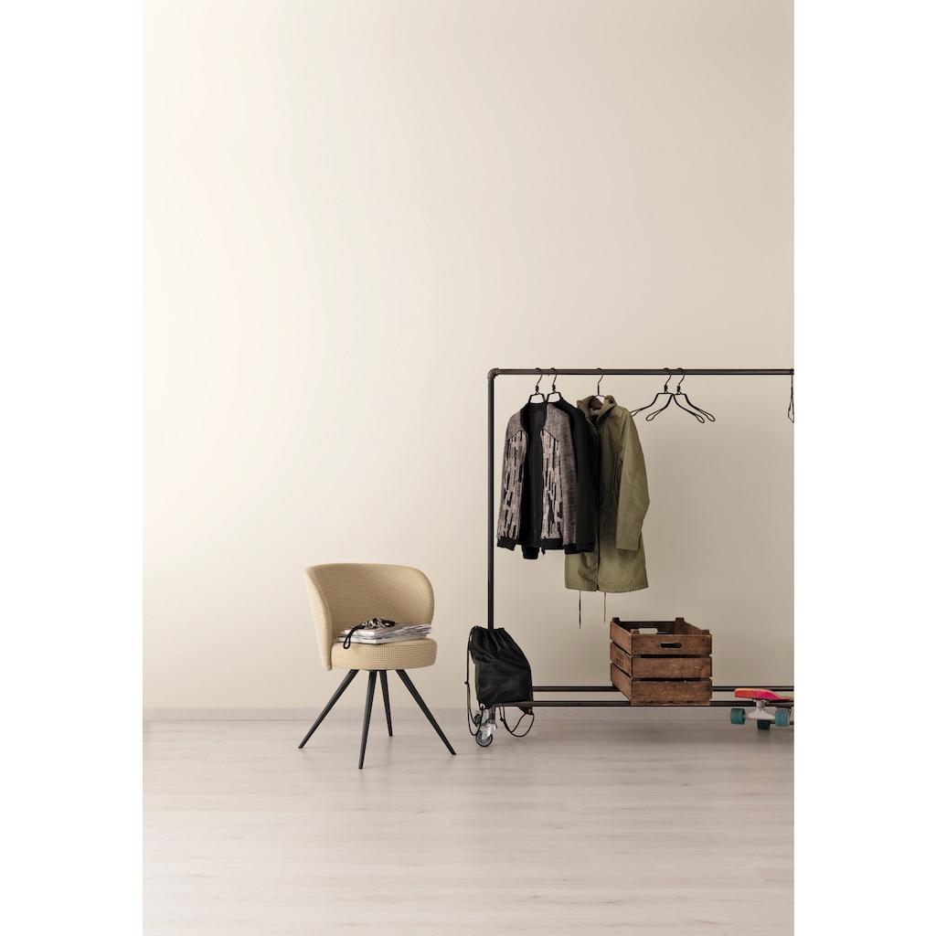 SCHÖNER WOHNEN-Kollektion Wand- und Deckenfarbe »Designfarben«, leichtes Leinenbeige Nr. 10, feinmatt 2,5 l