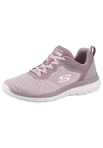 Skechers Sneaker »BOUNTIFUL  -  QUICK PATH« kaufen