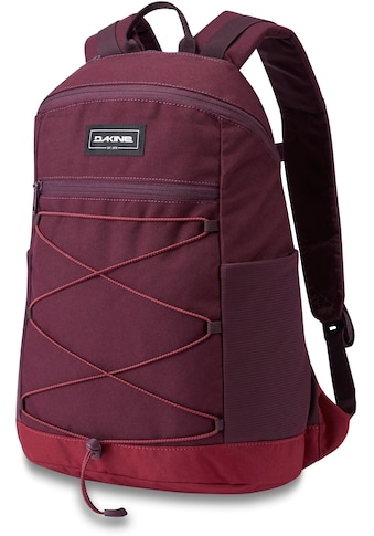 Dakine Freizeitrucksack »WNDR Pack 18L, Garnet Shadow« kaufen