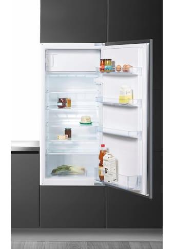 Constructa Einbaukühlschrank, 122,1 cm hoch, 54,1 cm breit kaufen