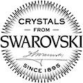 s.Oliver Edelstahlarmband »2027583«, mit Swarovski® Kristallen