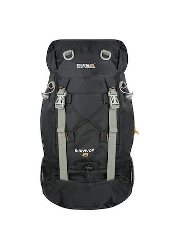 Regatta Daypack »Great Outdoors Survivor III 45 Liter Rucksack« kaufen