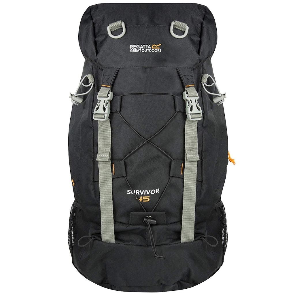 Regatta Daypack »Great Outdoors Survivor III 45 Liter Rucksack«