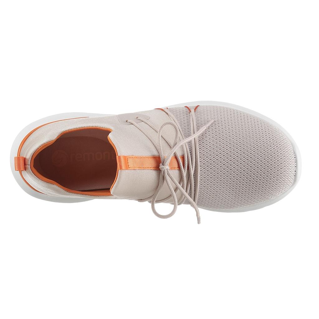 Remonte Slip-On Sneaker, zum Schlupfen