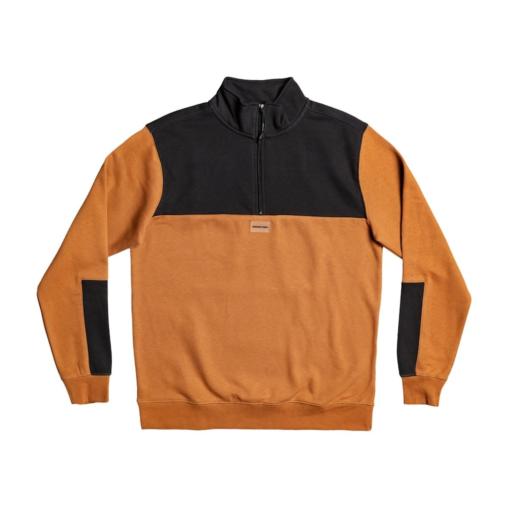 DC Shoes Fleecepullover »Downing«
