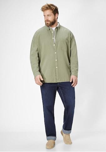Suprax 5-Pocket-Jeans, mit elastischem Komfortbund und Sicherheitstasche kaufen
