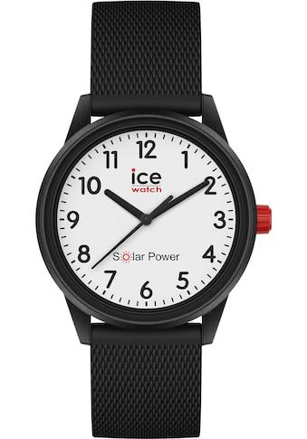 ice-watch Solaruhr »ICE solar power, 018478« kaufen