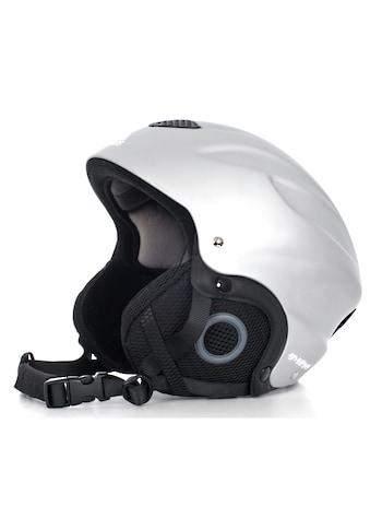Trespass Kopfschutz »Kinder Burlin Ski-Helm / Wintersport-Helm« kaufen