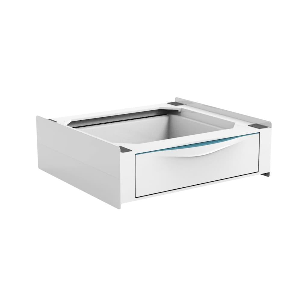Xavax Zwischenbaurahmen für Waschmaschinen u. Trockner mit 60 cm