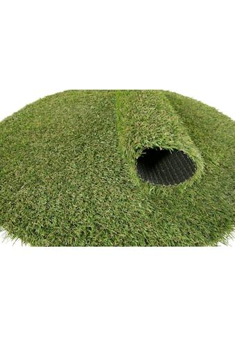 Rasenteppich »Sansibar«, in grün kaufen