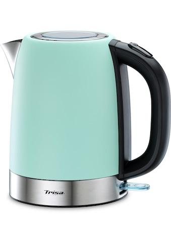 Trisa Wasserkocher »Retro Line«, 2200 W kaufen