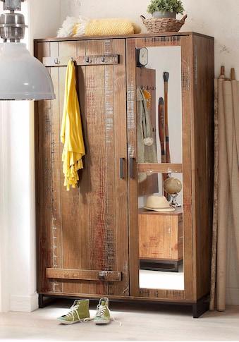 Home affaire Garderobenschrank »Santos« kaufen