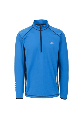 Trespass Sweatshirt »Herren Keenan Longsleeve / Sport-Top, langärmlig« kaufen