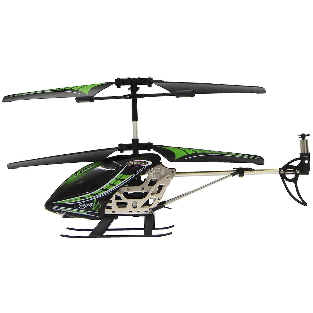 Jamara RC-Helikopter »GYRO V2«