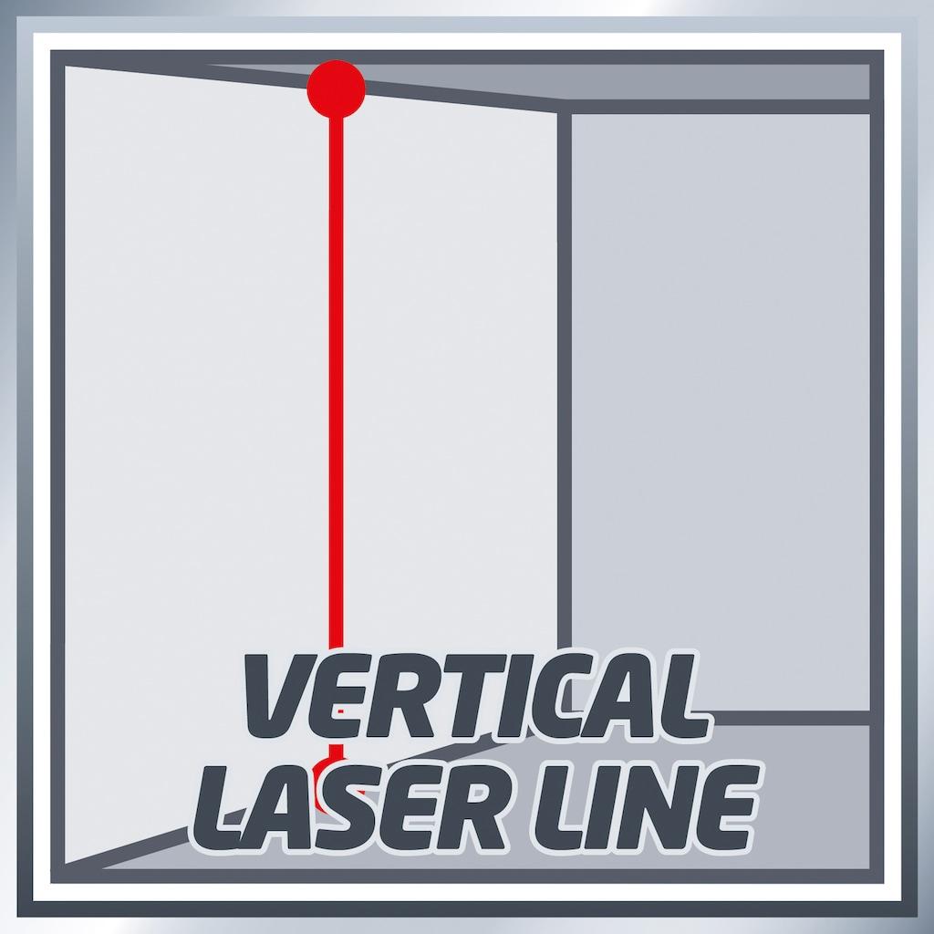 Einhell Kreuzlinienlaser »TC-LL 2«