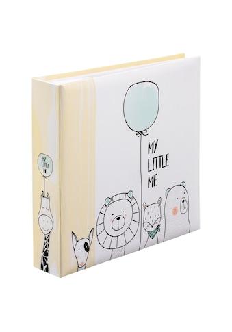 """Hama Fotoalbum »Einsteck - Foto Album«, """"My Little Me"""", für 200 Fotos im Format 10x15 kaufen"""