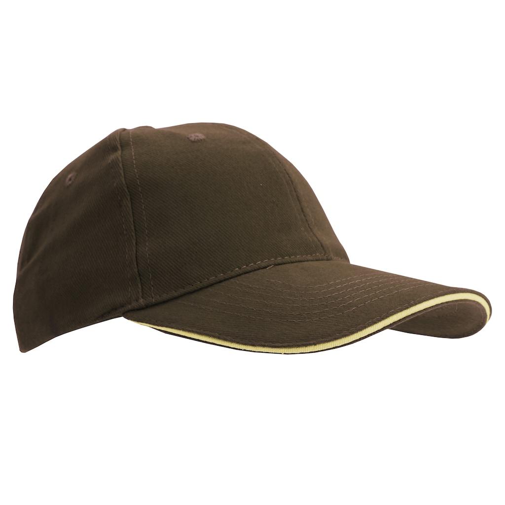 SOLS Baseball Cap »Unisex Buffalo Baseballkappe«