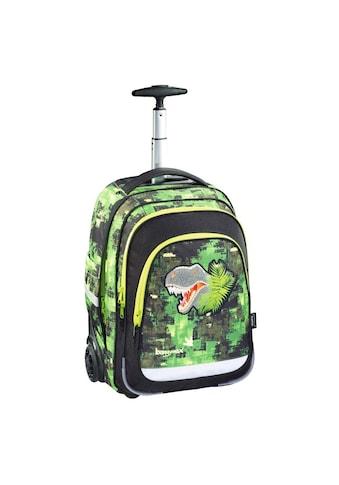 "BAGGYMAX Trolley ""Green Dino"" kaufen"