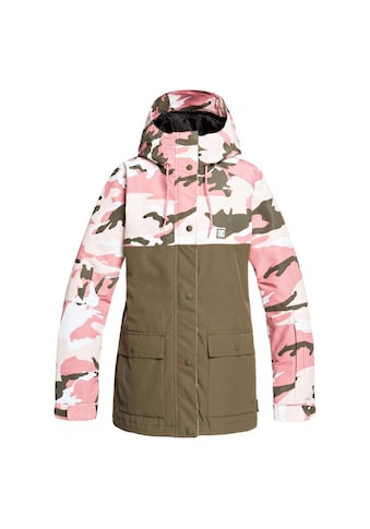 DC Shoes Snowboardjacke »Cruiser« kaufen