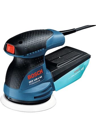 Bosch Professional Exzenterschleifer »GEX 125-1 AE« kaufen