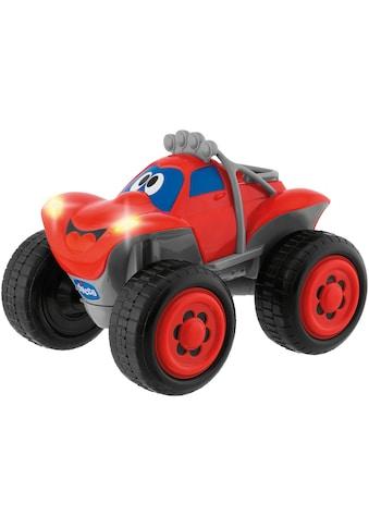 Chicco RC-Auto »Turbo Team Billy BigWheels, Rot«, mit Licht und Soundfunktion kaufen