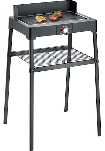 Severin Standgrill »PG 8563 mit Grillplatte«, 2200 W kaufen