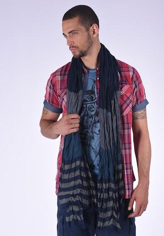 Kaporal Schal in tollem Streifen - Design kaufen