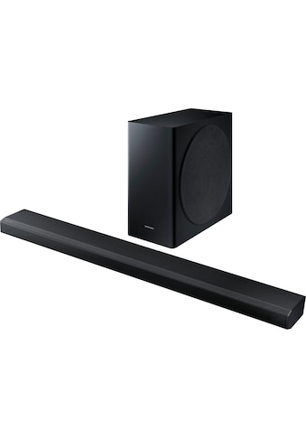 Samsung »HW - Q800T« Soundbar (Bluetooth, WLAN (WiFi), 330 Watt) kaufen