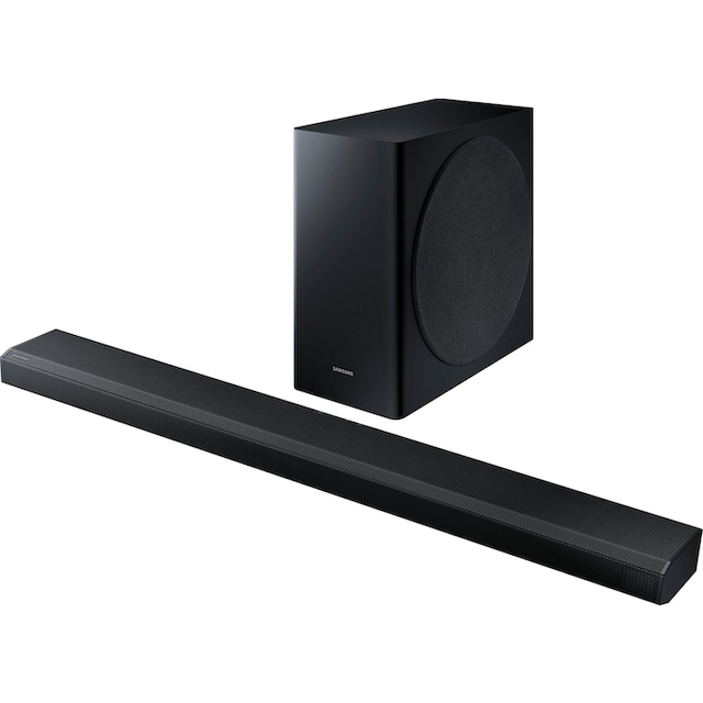 Samsung »HW-Q800T« Soundbar (Bluetooth, WLAN (WiFi), 330 Watt)