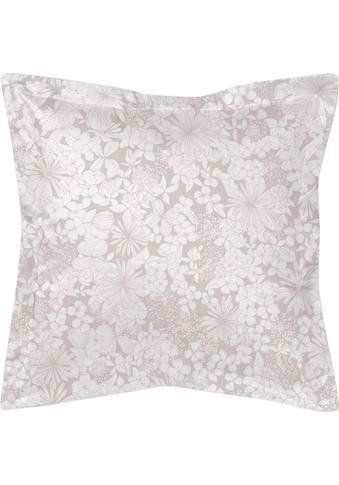 Curt Bauer Kissenbezug »Cosy«, (1 St.), florales Motiv kaufen