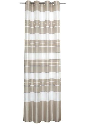 decolife Vorhang »Liv«, HxB: 245x135 kaufen