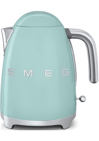 Smeg Wasserkocher »KLF03PGEU«, 1,7 l, 2400 W kaufen