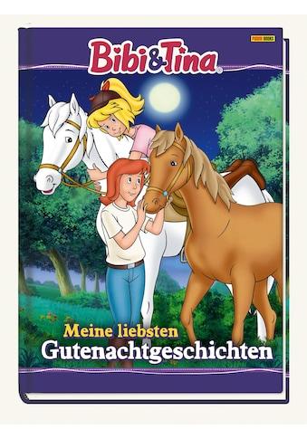 Buch Bibi & Tina: Meine liebsten Gutenachtgeschichten / DIVERSE kaufen