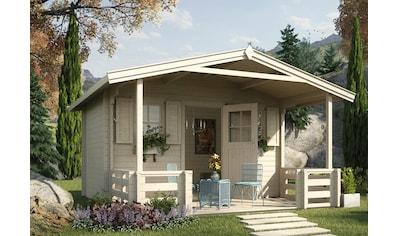 weka Gartenhaus »138 B Gr.2« kaufen