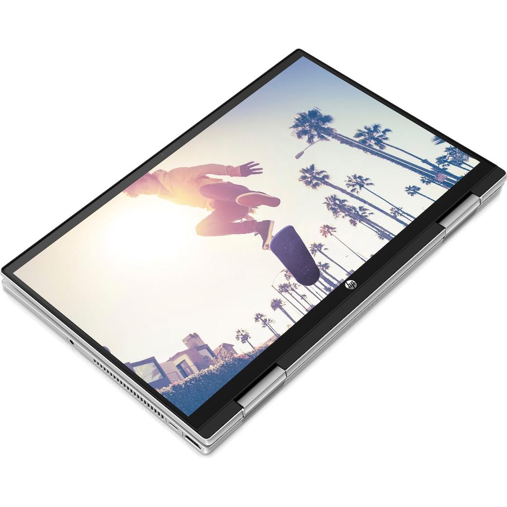 HP Notebook »Pavilion x360 Convertible 14-dy0210ng«, (256 GB SSD)